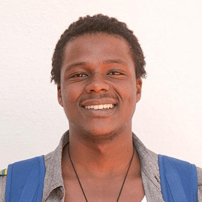 Timothy Ngethe Mwangi