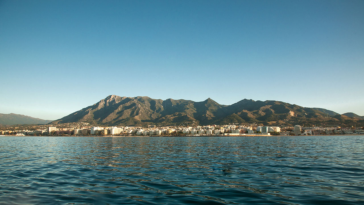 Study Abroad Marbella, Spain