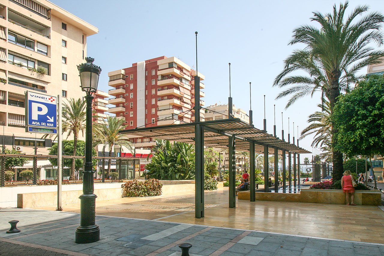 Student Accommodation Marbella, Spain