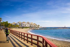 Travel Around Marbella
