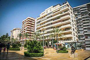 Student Accommodation Marbella, Spain