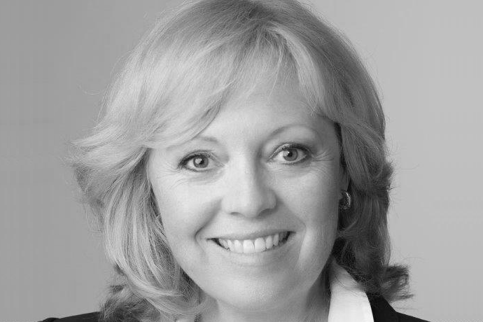 Angelika Bergmann