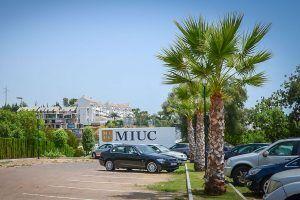 Marbella International University Centre