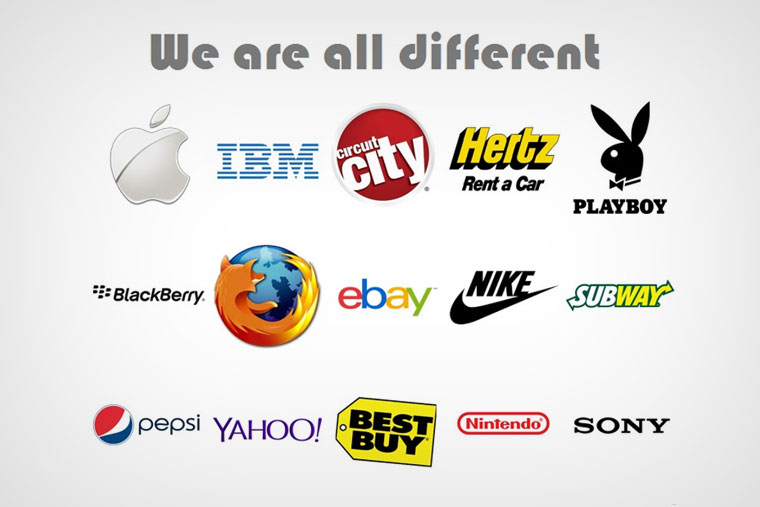 Are companies all different or are they the same
