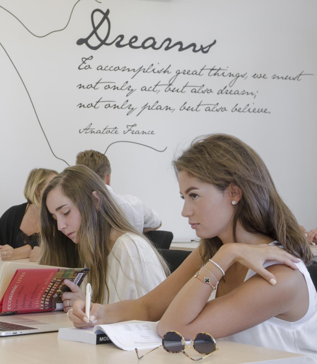 International-College-students-in-classroom