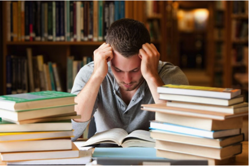 Emotional challenges in college
