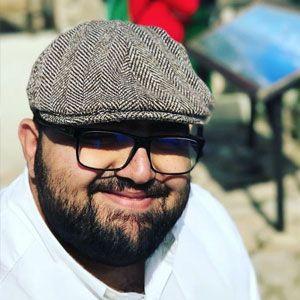 Shayan Rashid Hashemi