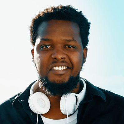 Kenneth Munywoki Testimonial