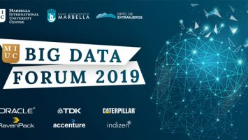 Big Data Forum Slider