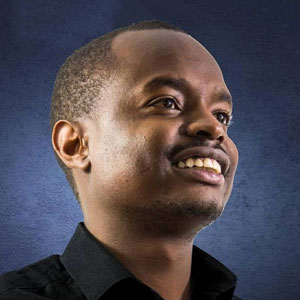 Davidson Wakairu