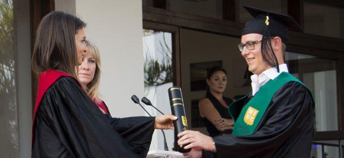 MIUC Graduation Ceremony 2019