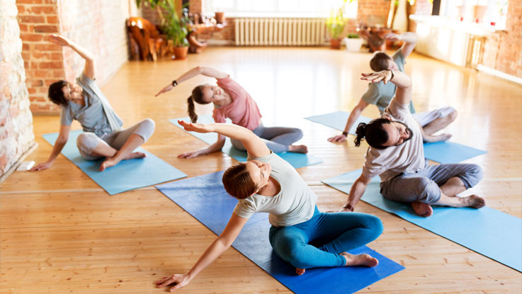 A Sound Mind in a Sound Body – Exercise and Psychological Well-Being