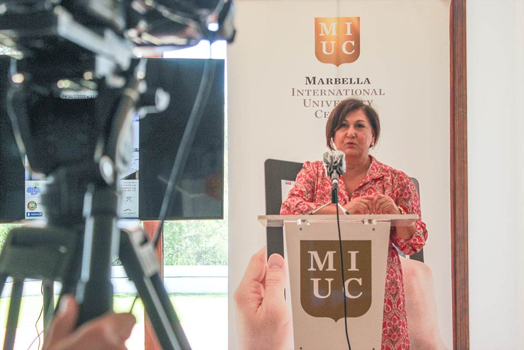 Call for obtaining four scholarships to study in Marbella International University Centre (MIUC) in Fall 2020